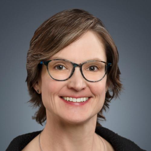 Amy Fox, PhD